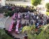 حفل تخريج الكوكبة الخامسة من مدرسة الفردوس رهط