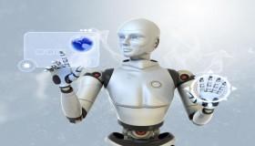 عالم الروبوتكا